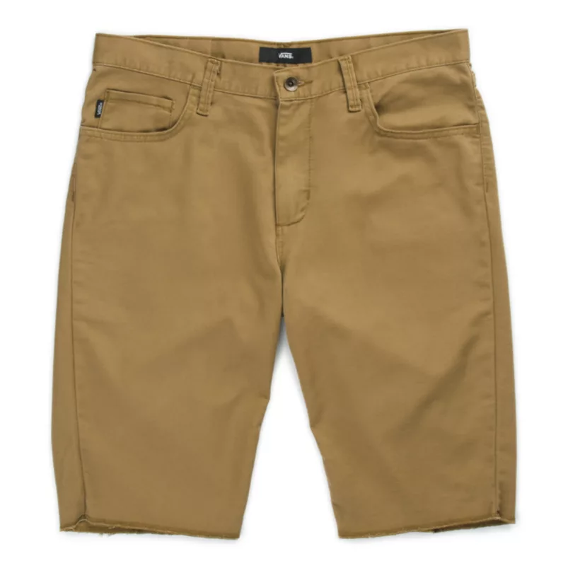 Van AV Covina Short (Dirt)