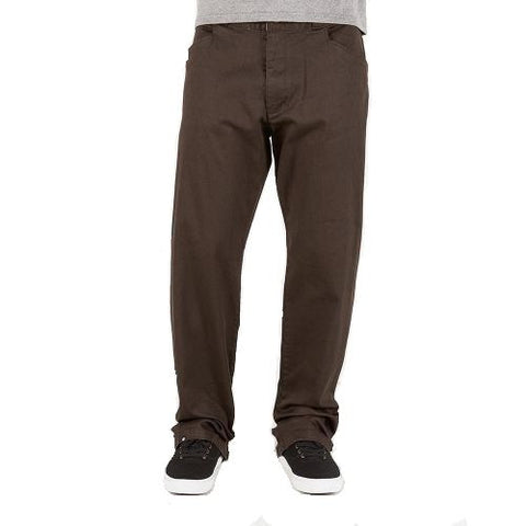 Burley's Pant (Coffee)