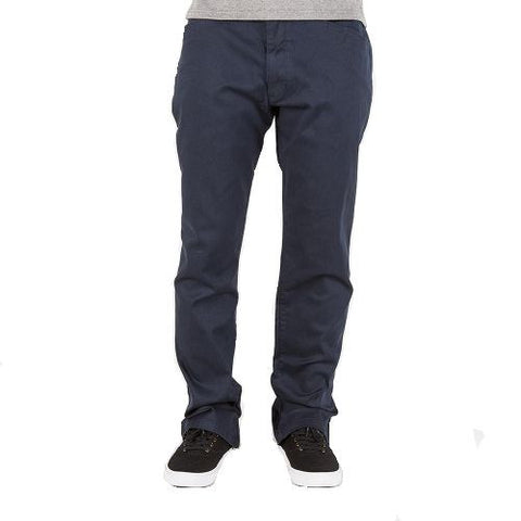 Burley's Pant (Navy)