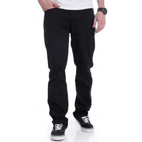 Element Sawyer Regular Fit Pants (Flint Black)
