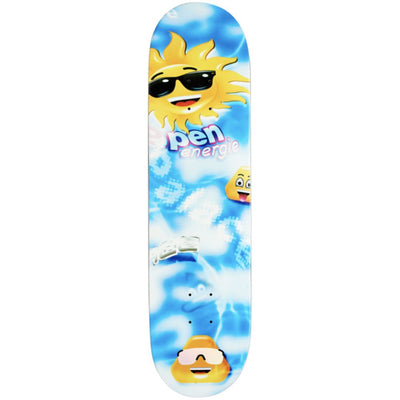 Palace Emoji Deck (8.0)