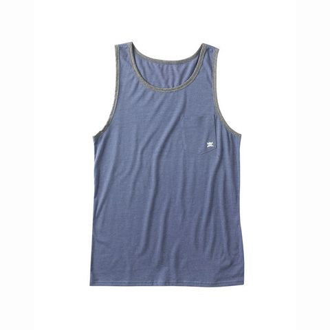 Fourstar Pirate Tank (Navy)