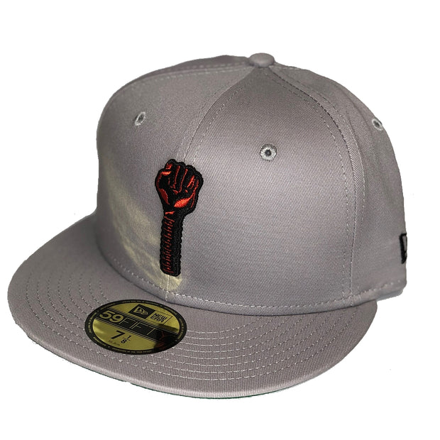 Hardies 59FIFTY Cap (Grey)
