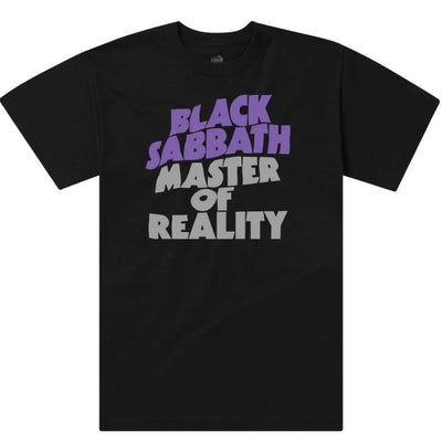 Lakai x Black Sabbath Master of Reality S/S Tee (Black)