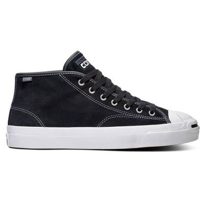 Cons Jack Purcell Mid Pro (Black/White)