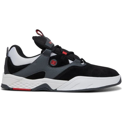 DC Kalis (Black/Grey/Red)
