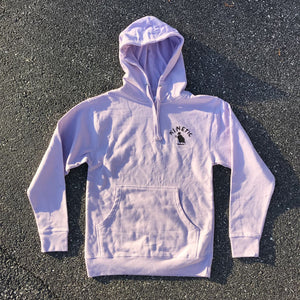 Kinetic Limited Edition Reaper Hoodie (Lavender)