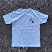 Kinetic Reaper Youth T-Shirt (Blue)