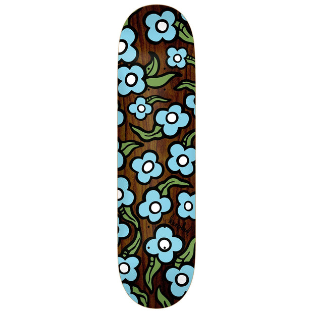 Krooked Wildstyle Flowers Deck (8.5)