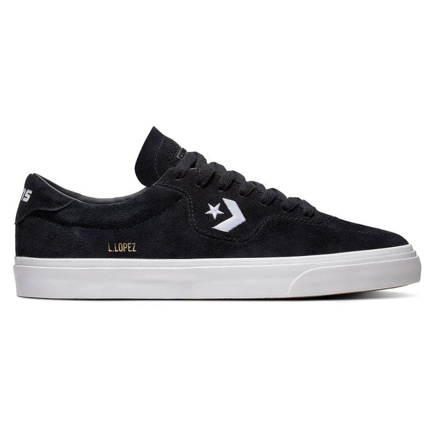 Cons Louie Lopez Pro (Black/White)