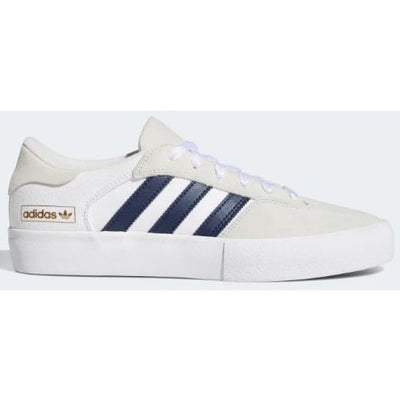Adidas Matchbreak Super (Crystal White/Collegiate Navy)