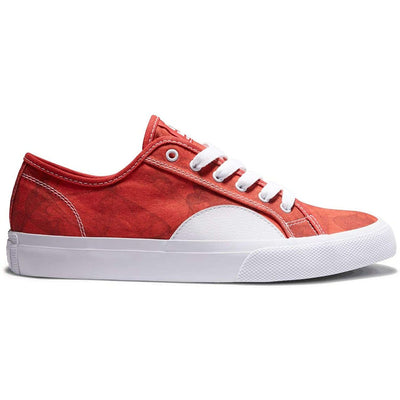 DC Manual S Evan (Red/White)