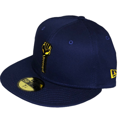 Hardies 59FIFTY Cap (Blue)