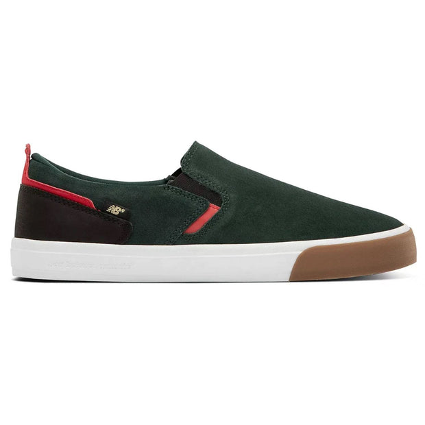 New Balance 306 Slip-On (Green/Red)