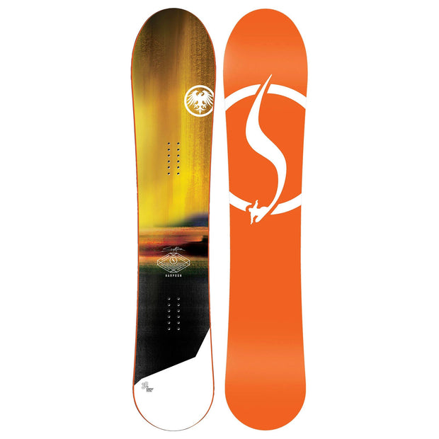 Never Summer Harpoon 2021 Snowboard