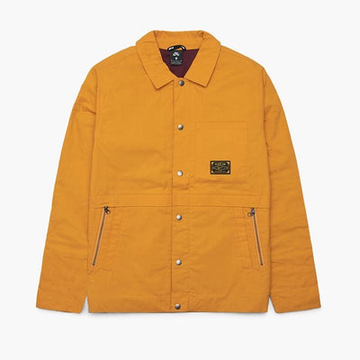 Nike SB Jacket ISO (Yellow)