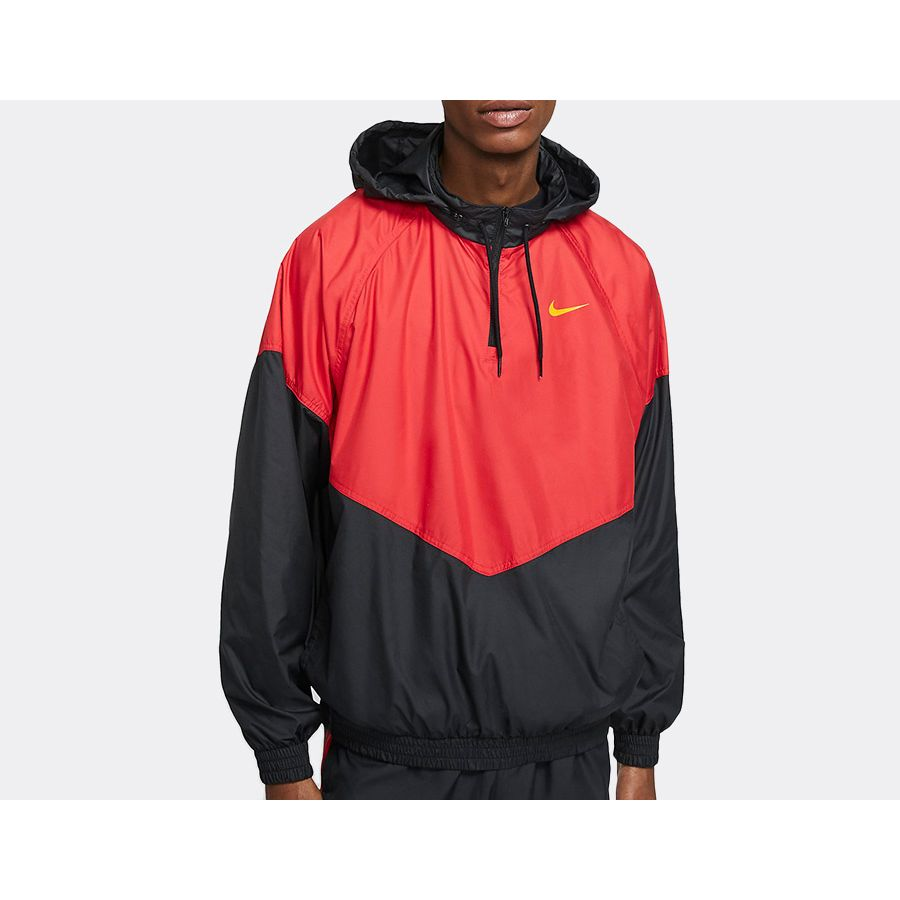 Nike SB Shield Seasonal Jacket (University Red/Black)