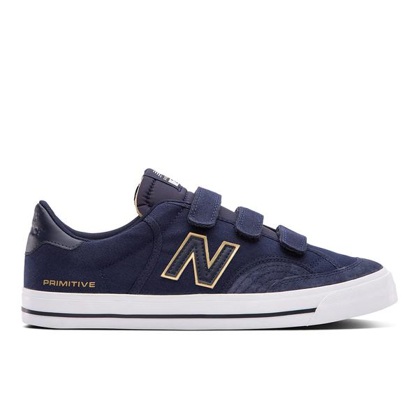 New Balance x Primitive 212 (Navy/Gold)
