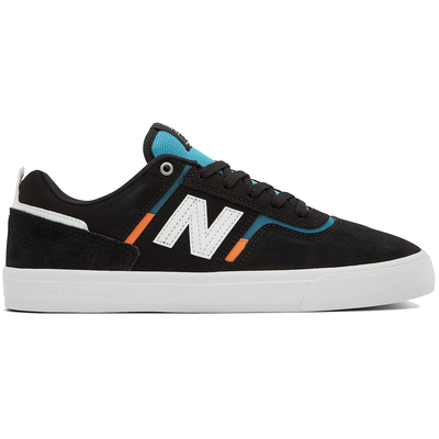 New Balance Numeric 306 Foy (Black/Orange)