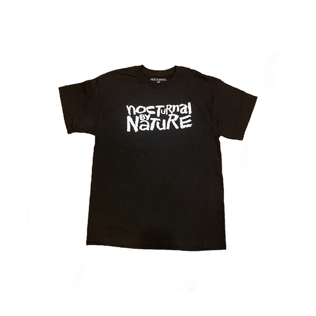 Nocturnal By Nature (Black)