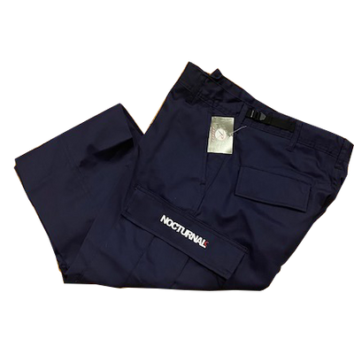 Nocturnal New Philly Cargo Pant (Navy)