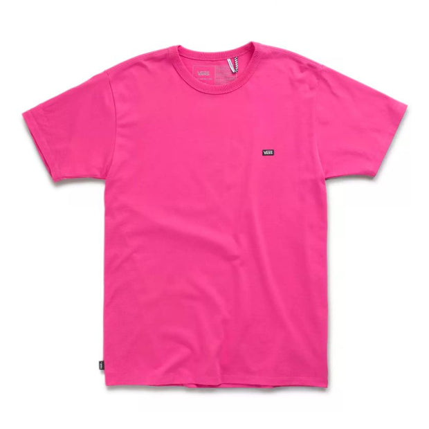Vans Off The Wall Classic Tee (Fuchsia Purple)