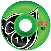 Pig Head Color Proline 101a Wheels
