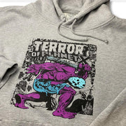 Terror Of Planet X Prentler Getz Hoodie (Grey)