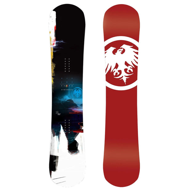 Never Summer Proto Synthesis 2021 Snowboard