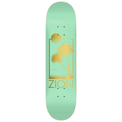 Real Zion Sunset Deck 8.38