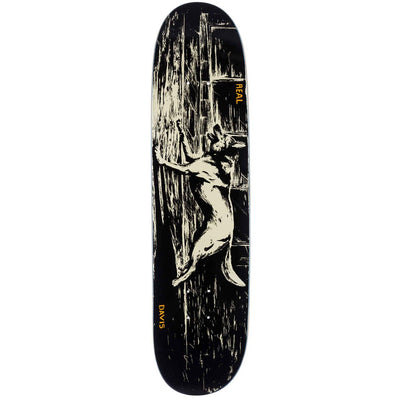Real Davis Canines Deck (8.06)