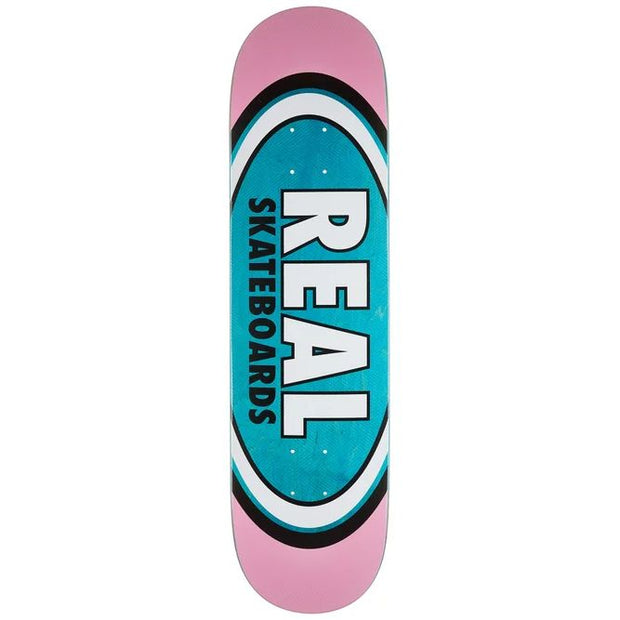 Real Stella Am Edition Oval Deck (8.06)