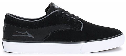 Lakai Riley Hawk (Black)