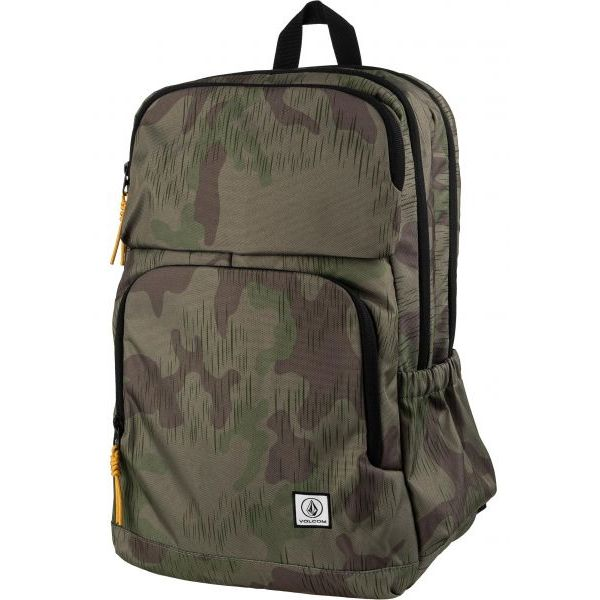 Volcom Roamer Backpack (Camouflage)