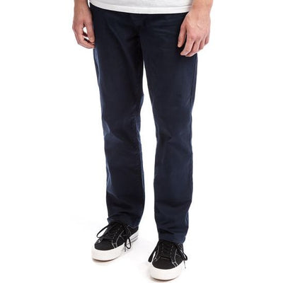 Element Sawyer Regular Fit Pants (Eclipse Navy)