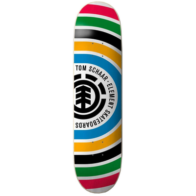 Element Schaar Rings Deck