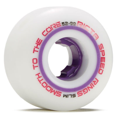 Ricta Speedrings Slim 99A Wheels