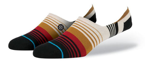 Stance Brooks Sock (Black)