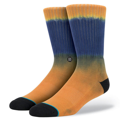 Stance Tucker Sock (Orange)