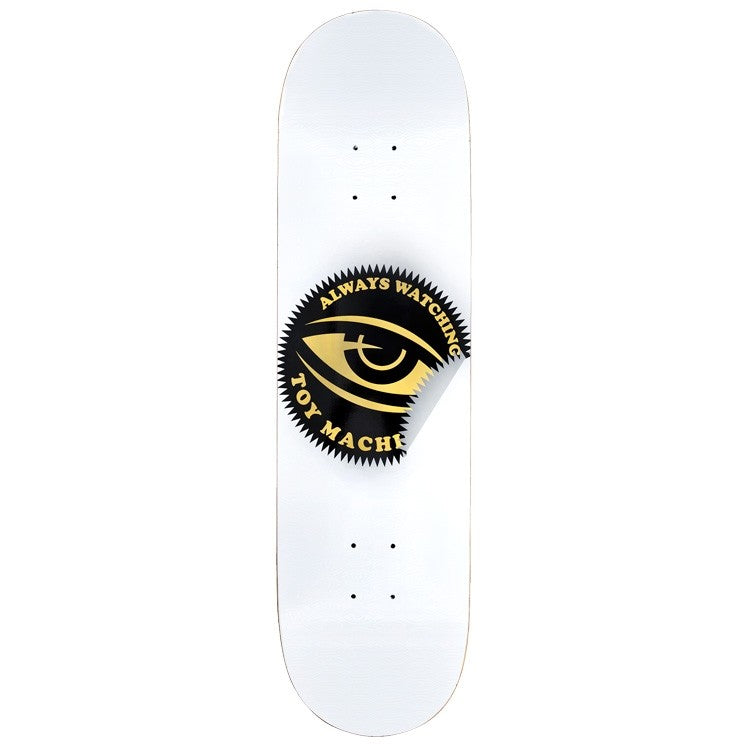 Toy Machine Always Watching Deck (8.5)