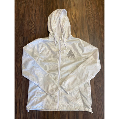 Terror Of Planet X Windbreaker (White Camo)