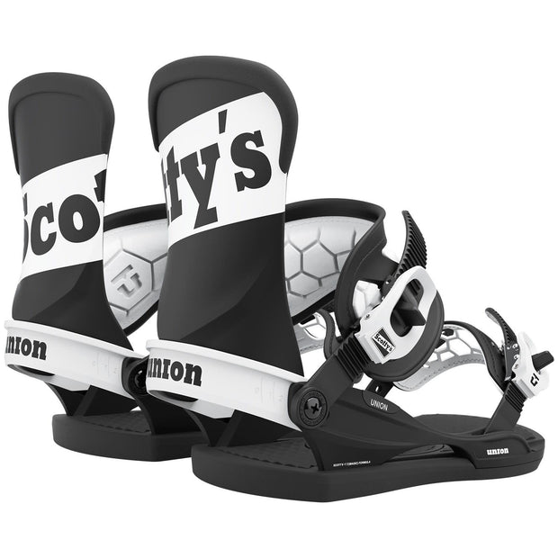 Union Scott Stevens Bindings 20/21 (Scotty's)