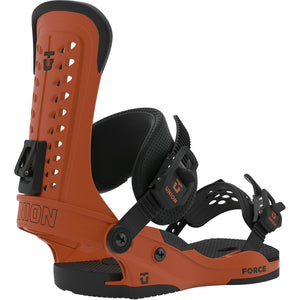 Union Force Bindings (Burnt Orange) 19/20