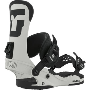 Union Force Bindings (Matte Stone) 19/20