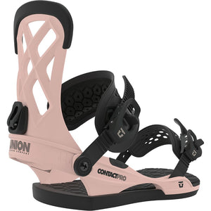 Union Contact Pro Bindings (Pink)  19/20