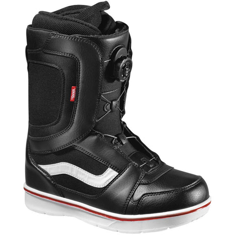 Encore BOA Boot (Black/White)