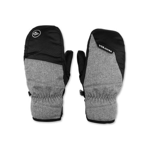 Star Dry Mitt (Heather Grey)
