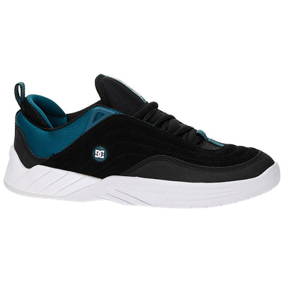 DC Williams Slim S (Black/Green)