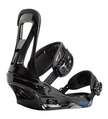 Burton Freestyle Binding (Black)