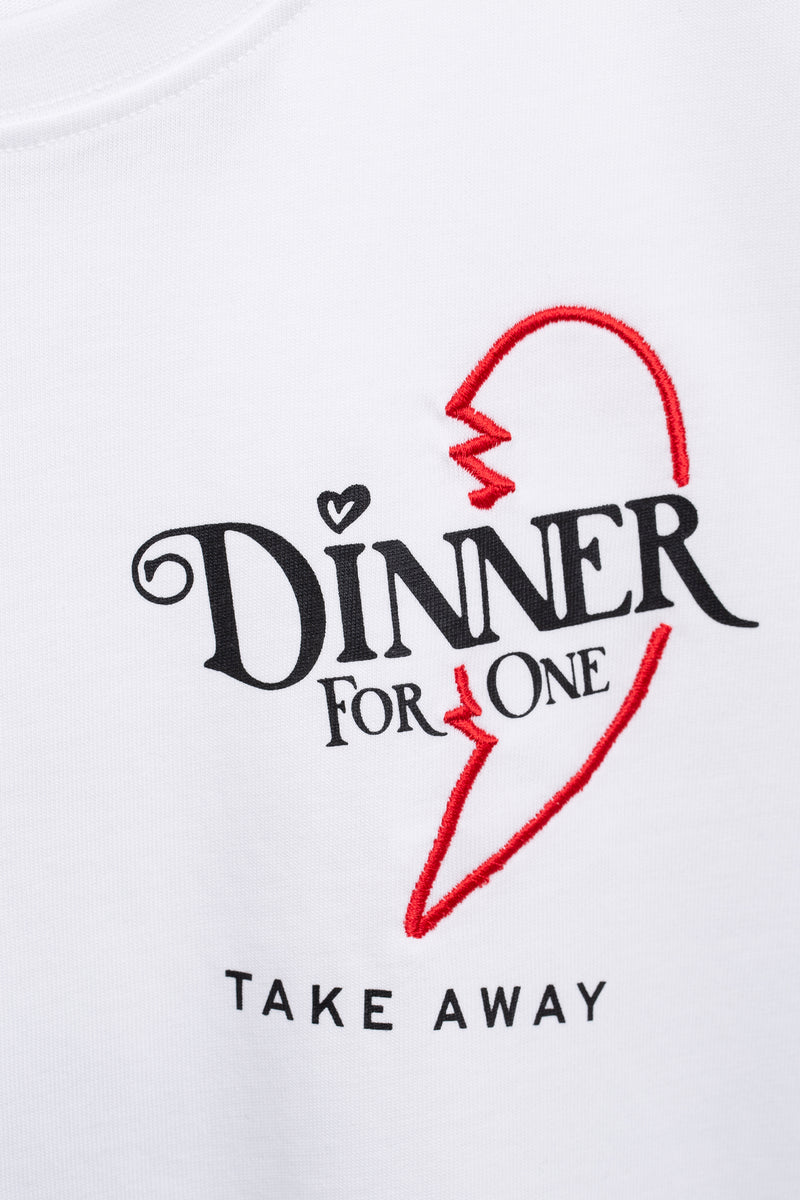 »Dinner For One« T-Shirt